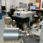 Mass spectrometer. Photo: M. Joachimski